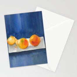 Clementine Trio Stationery Cards