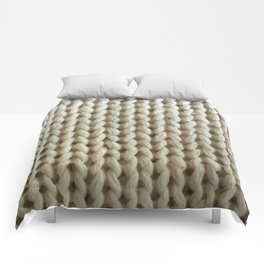 knitwit Comforters