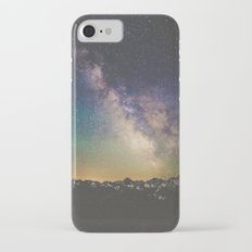 North Cascades XXIII iPhone 7 Slim Case