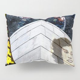 The Architecture of Judith Pillow Sham