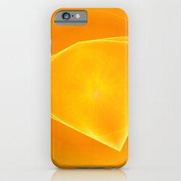 Goldstone iPhone Case