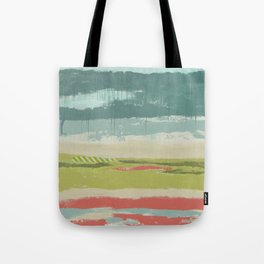 Life is Good Today Tote Bag