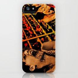the tragedies  iPhone Case