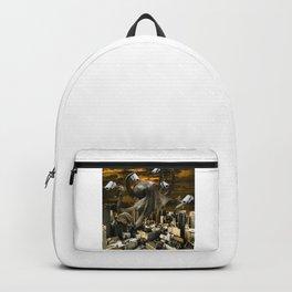 Modern Freedom Backpack