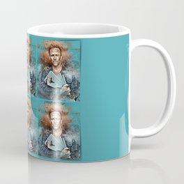 Flanery's Love Story Coffee Mug