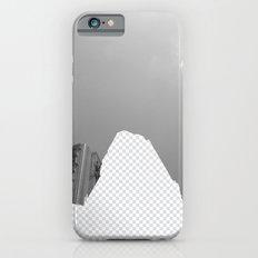 Vacant Architecture iPhone 6s Slim Case