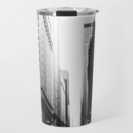 Chicago Street Travel Mug