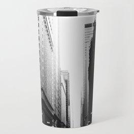 Chicago Street Travel Mug