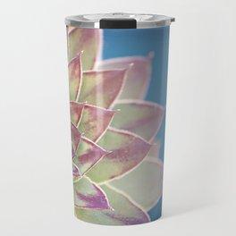 Succulent Love Travel Mug