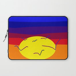 Into the Sun Laptop Sleeve
