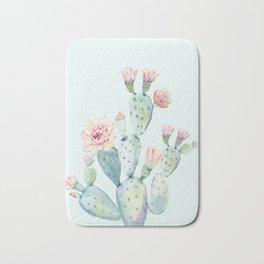 Cactus 2 #society6 #buyart Bath Mat