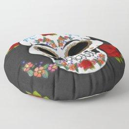 Fiesta Mex Floor Pillow