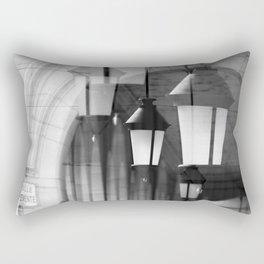 Calle. Rectangular Pillow