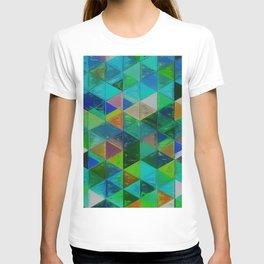 Lozenges T-shirt