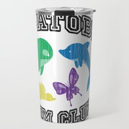 Iwatobi Swim Club Travel Mug