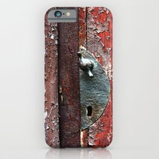 The Door 12 Slim Case iPhone 6s