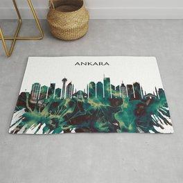 Ankara Skyline Rug