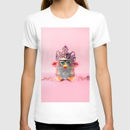 Furby Princess T-shirt