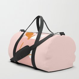 Abstraction_LOVE_BITE Duffle Bag