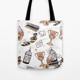 Potter Things Tote Bag