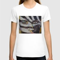 carnival T-shirts featuring Carnival by Michael Creese