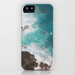 Makapuku View iPhone Case