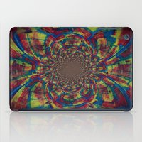 pixies iPad Cases featuring Where is my mind  by T.E.Perry