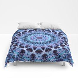 EFFLORESCENCE Comforters