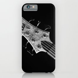 Engine of the Band iPhone Case