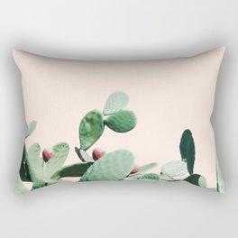 Cactus culture Rectangular Pillow