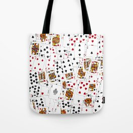 Suits You Tote Bag