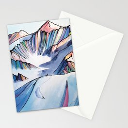 Bucket List Stationery Cards
