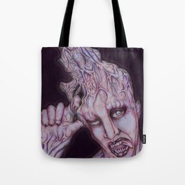 Guns God and the Government Tote Bag