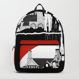 The Haunting of Hill House Backpack