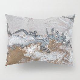 Bronzed Pillow Sham