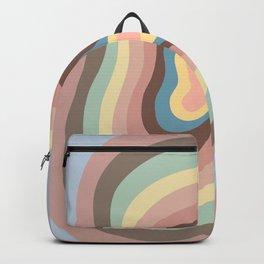Nine Mile Canyon Stripes Backpack