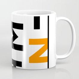 Don't Copy Coffee Mug