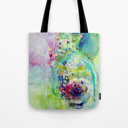 Invited To The Klimt's Tote Bag