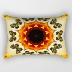All things with wings Rectangular Pillow