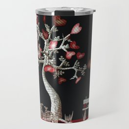 The Tree of Love Travel Mug