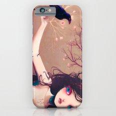 Le protocole amoureux. Slim Case iPhone 6s