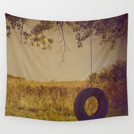 Kid Life. Wall Tapestry