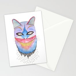 What's new pussycat? Stationery Cards