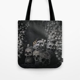 Kutna Hora near Prague Tote Bag