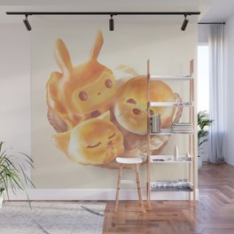 The Soul of Bread Wall Mural