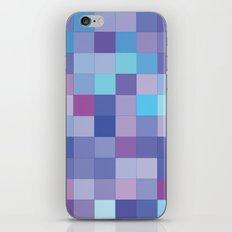 Rando Color 4 iPhone & iPod Skin