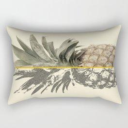 Double Pineapple Rectangular Pillow
