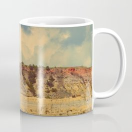 Touching The Sky Coffee Mug