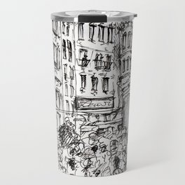 Prenzlauer Berg (Berlin) Travel Mug