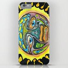 sublime Slim Case iPhone 6s Plus
